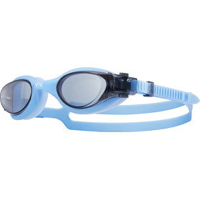 TYR Vesi Goggles Mirrored Women, smoke/blue